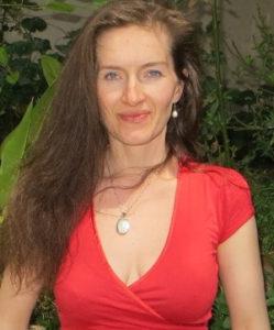 Angelina Fabian
