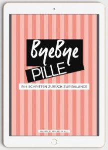 eBook - Bye Bye Pille