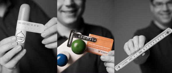 Kondomgröße bestimmen