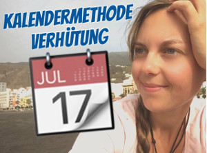 Kalendermethode Verhütung